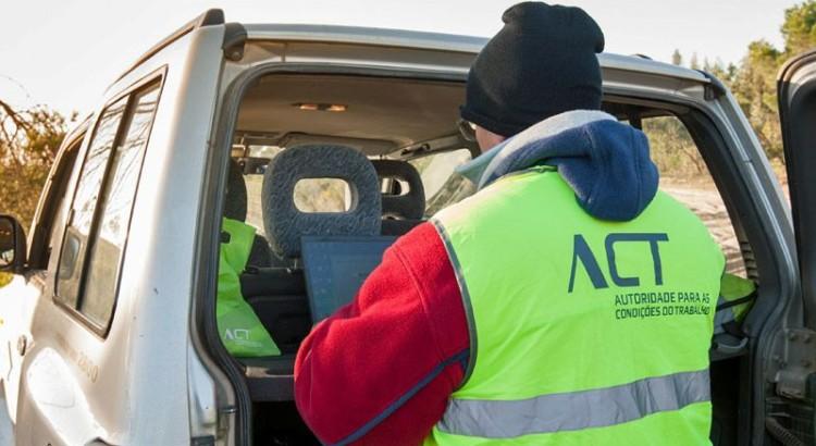 act_entrevistas_trabalho_inspectores_infiltrados_condições_de_trabalho_sst_safemed