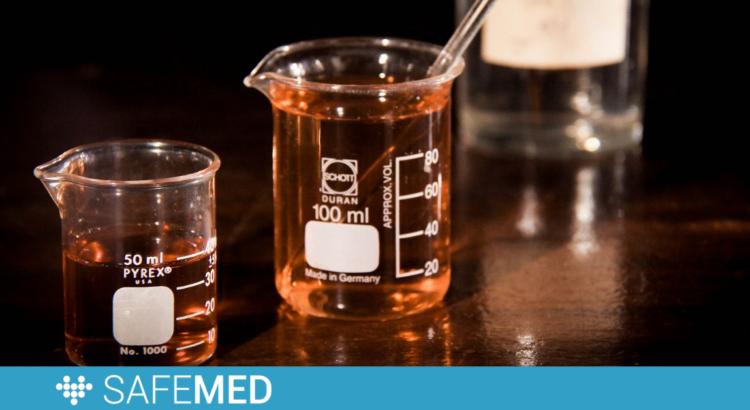 REACH avaliação riscos quimicos