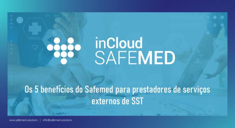 benefícios software SST