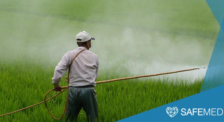 Pesticidas agriculas