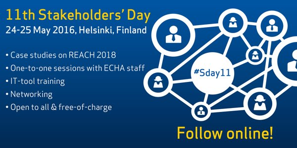 11th stakeholders day
