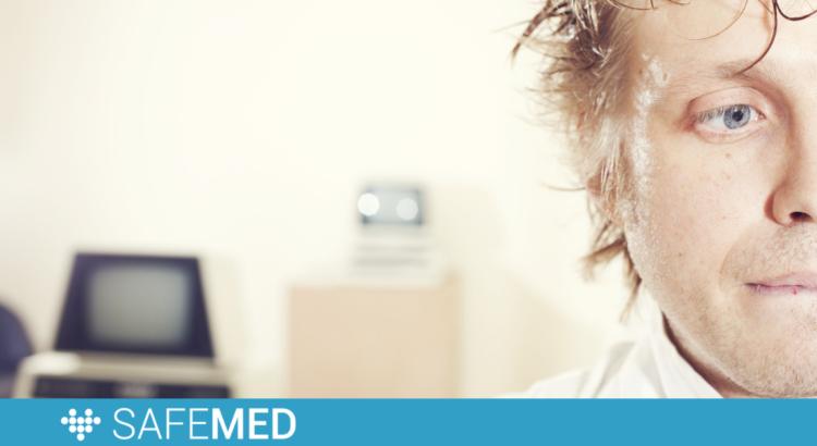 Sindrome Burnout SST doença profissional