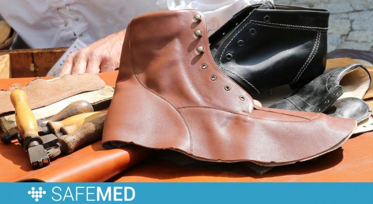 industria calçado sst riscos psicossociais quimicos blog safemed