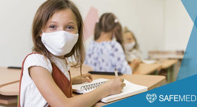 escolas covid blog safemed