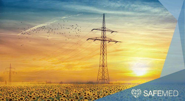 efeitos campos eletromagnéticos